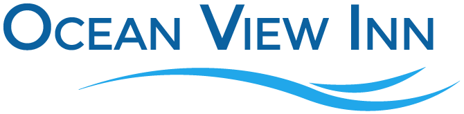 Ocean View Inn Logo
